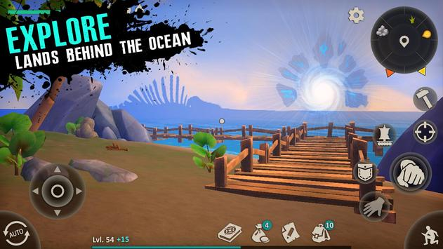Survival Island: EVO screenshot 1