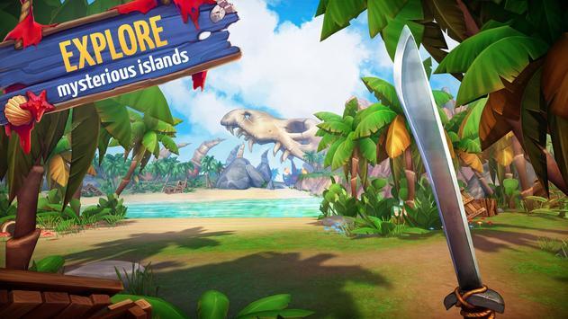 Survival Island: EVO screenshot 1