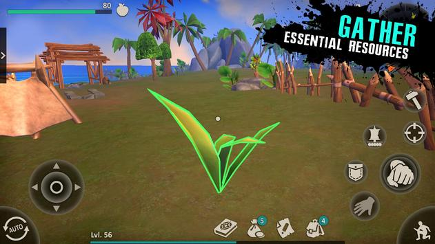 Survival Island: EVO screenshot 4
