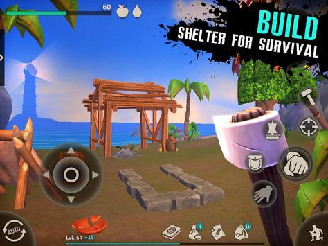 Survival Island: EVO imagem de tela 5
