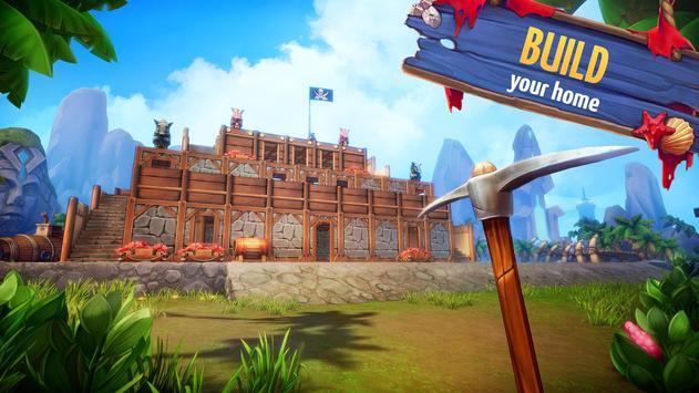 Survival Island: EVO screenshot 5