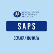 SAPS - Semakan Peperiksaan 2019 icon