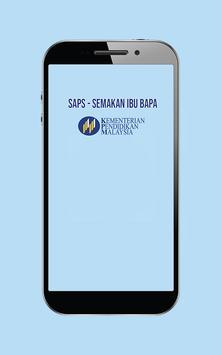 SAPS - Semakan Peperiksaan 2019 screenshot 2