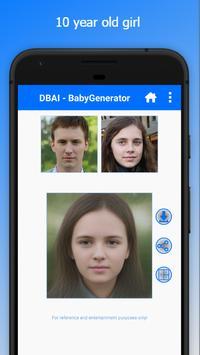 BabyGenerator screenshot 4