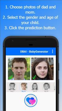 BabyGenerator poster