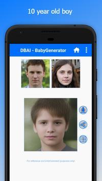 BabyGenerator screenshot 3
