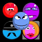 Bobbies Selfie Camera icon