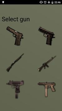 Gun Assault poster