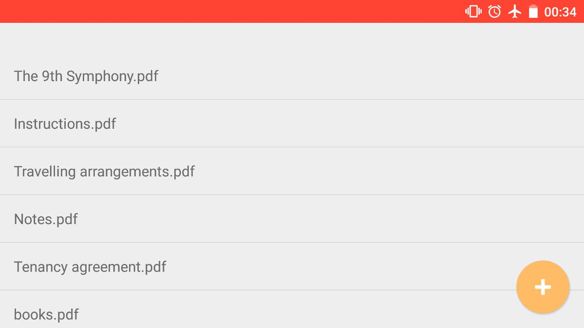 PDF Creator for Android - APK Download