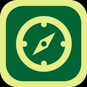 Compass Calculator आइकन