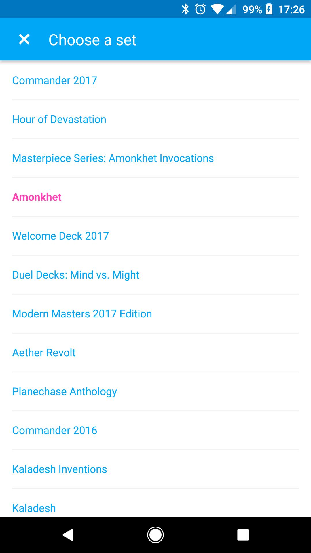 Cards Info for MTG for Android - APK Download