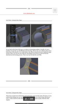 Learn blender modeling screenshot 1