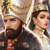 Game of Sultans icon