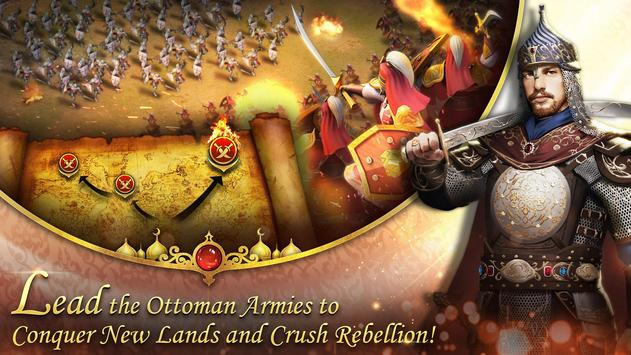 Game of Sultans screenshot 16