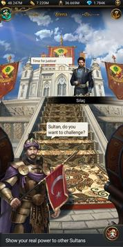 Game of Sultans screenshot 11