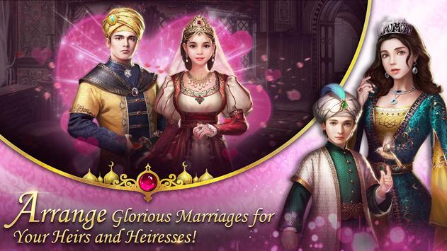 Game of Sultans screenshot 3