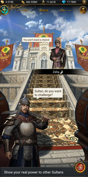 Game of Sultans screenshot 5