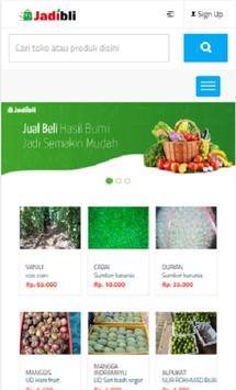 JADIBLI poster