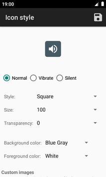 Silent Mode Toggle screenshot 1
