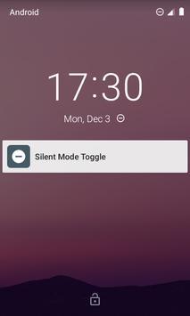 Silent Mode Toggle screenshot 3
