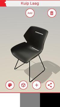 Tooon Chair screenshot 1