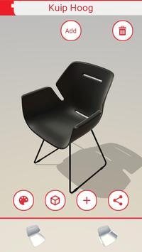 Tooon Chair screenshot 2