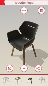 Tooon Chair screenshot 3