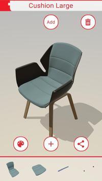 Tooon Chair screenshot 4