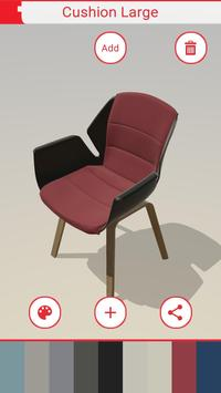 Tooon Chair screenshot 5
