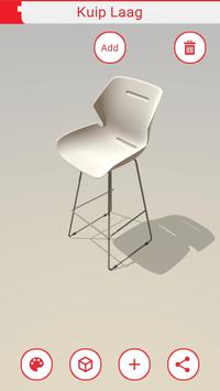Tooon Chair screenshot 6