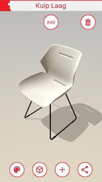 Tooon Chair screenshot 7