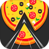 Fit The Slices – Pizza Slice Puzzle icon