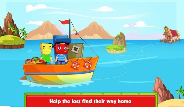 Sailor Marty screenshot 3