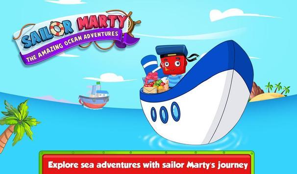 Sailor Marty screenshot 4