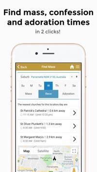 Diocese of Parramatta screenshot 1