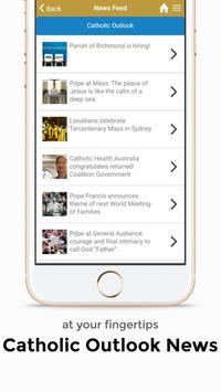 Diocese of Parramatta screenshot 2