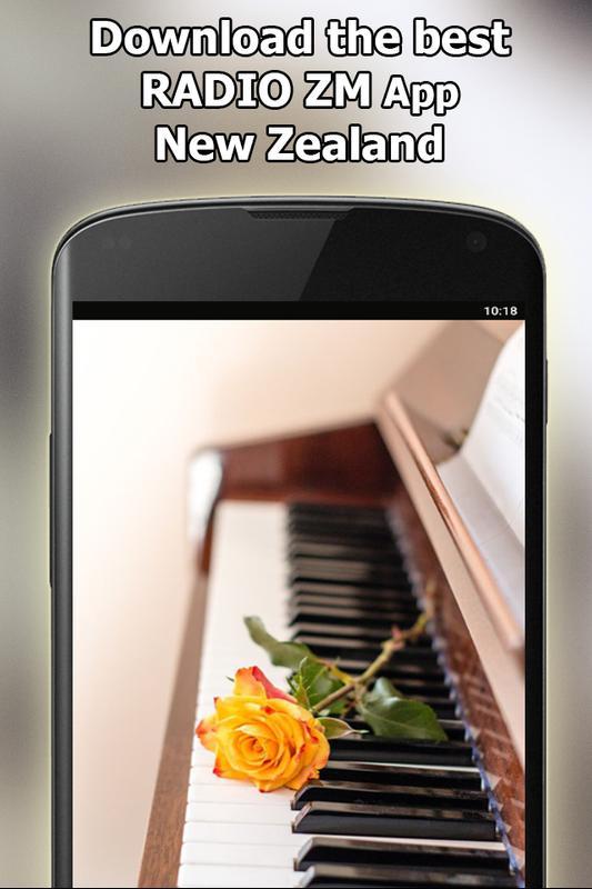 Radio ZM Online Free New Zealand 4