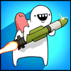 Missile Dude RPG: Tap Tap Missile simgesi