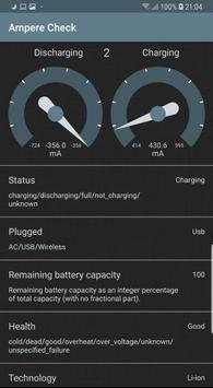 Ampere Check screenshot 5
