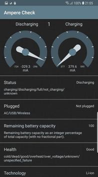 Ampere Check screenshot 14