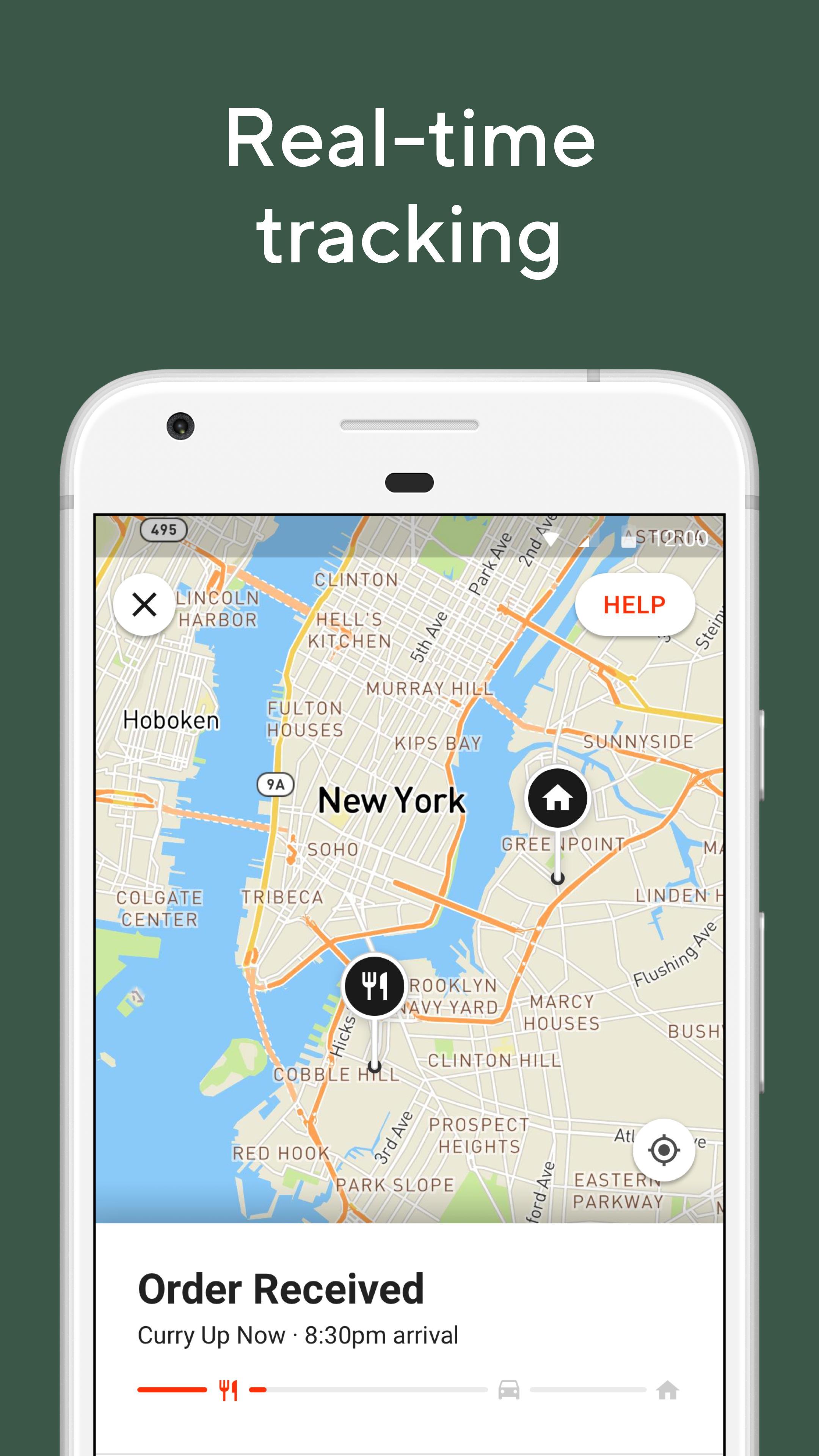 DoorDash for Android - APK Download