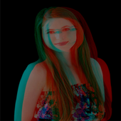 3D Glitch Photo Effects (Intensy Photo Effect) icon