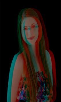 3D Glitch Photo Effects (Intensy Photo Effect) screenshot 1