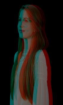 3D Glitch Photo Effects (Intensy Photo Effect) screenshot 2