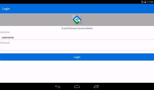 D&D Mobile screenshot 6