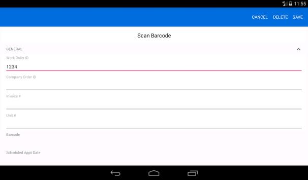 D&D Mobile screenshot 8