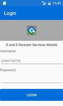 D&D Mobile poster