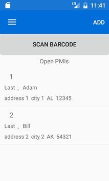 D&D Mobile screenshot 1