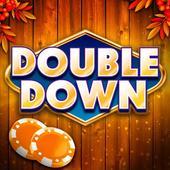 DoubleDown - Casino Slot Game, Blackjack, Roulette