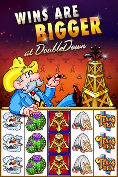 DoubleDown Casino poster
